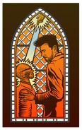 B. Methe for Preacher episode 103