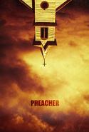 Preacher - First poster