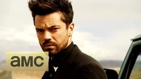 Preacher Next on 'The Possibilities' Episode 103