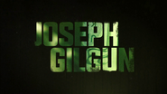 Preacher opening sequence - Joseph Guilgun