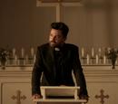 Jesse Custer/Sermons