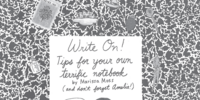 Write On!: Tips for your own terrific notebook
