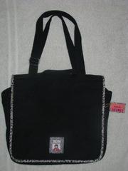 Amelia-book-bag