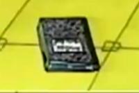 Amelia's Notebook Object