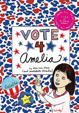 Vote-4-amelia