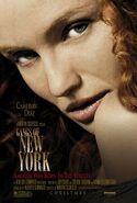 Gangs of New York (Martin Scorsese – 2002) poster 2