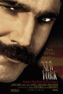 Gangs of New York (Martin Scorsese – 2002) poster 3