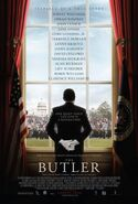 The Butler (Lee Daniels – 2013) poster