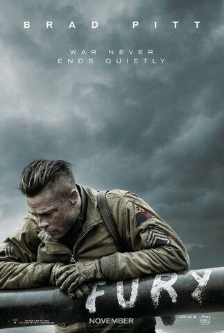 File:Fury (David Ayer – 2014) poster.jpg