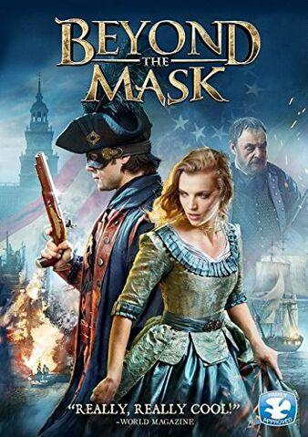 File:Beyond the Mask (Chad Burns – 2015) DVD cover.jpg