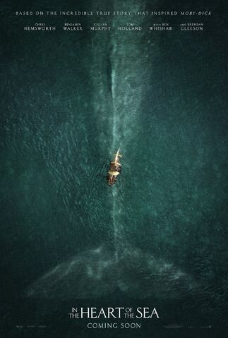 File:In the Heart of the Sea (Ron Howard – 2015) poster.jpg
