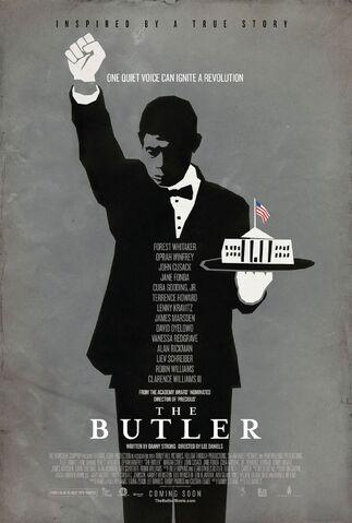 File:The Butler (Lee Daniels – 2013) poster 2.jpg