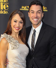 1370128412 ace-young-diana-degarmo-wedding 1
