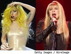 Gaga-nicks