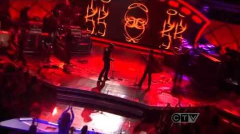 Kris Allen & Danny Gokey - Renegade (American Idol 8 Top 4) HQ