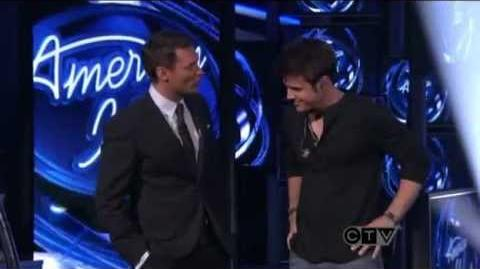 Kris Allen - Heartless (American Idol 8 Top 3) HQ