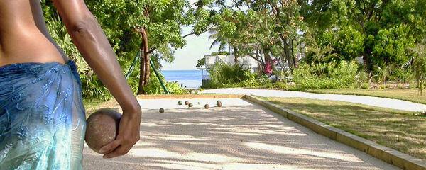Terrain FL IslaMorada CasaMoradaResort