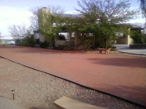 Terrain AZ Tucson ParkWest