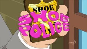 Shoe Police