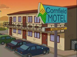 Cornfield Motel