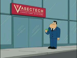 Vasectech