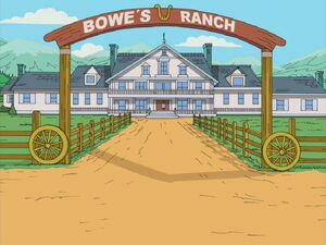 Bowes Ranch