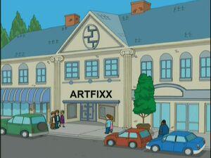 Artfixx