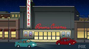 Parsons Cinemas