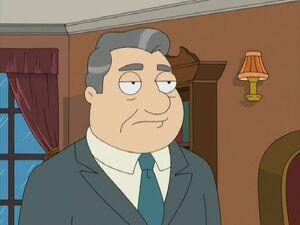 Senator Shepherd