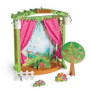 GardenTheaterStage