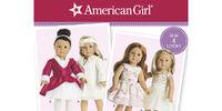 American Girl Pattern 8280