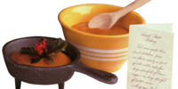 Sweet Potato Pudding Kit