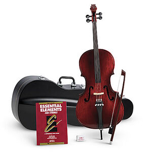 CelloSet