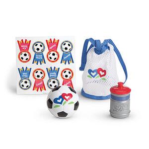 SoccerAccessories BittyTwins