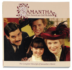 SamanthaMovie Telescript