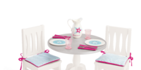 Dining Table and Chairs II