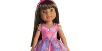 Daisy Princess Costume