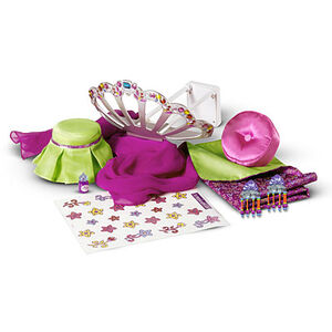 JeweledTiaraBeddingSet