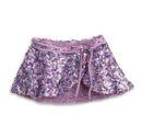 Isabelle's Dance Skirt