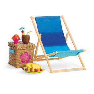 BeachChairSet