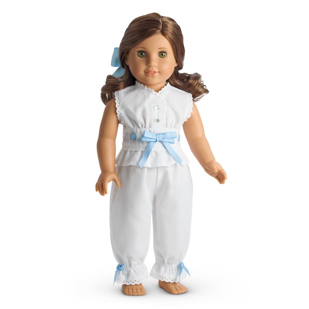 Rebecca's Pajamas