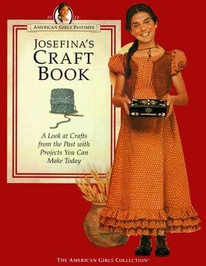 Josefinacraftbook