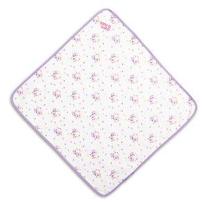 WhiteFloralBlanket