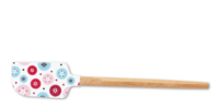 Multicolor Spatula (Williams-Sonoma)