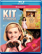 Kit Kittredge Bluray