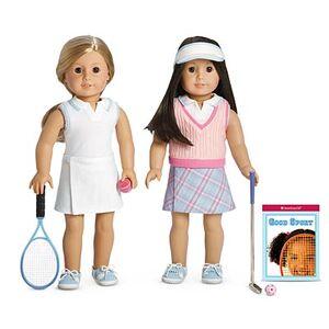 TennisGolfSet
