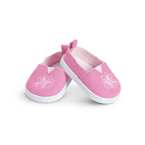 CanvasShoes
