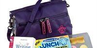 Reversible Schoolbag