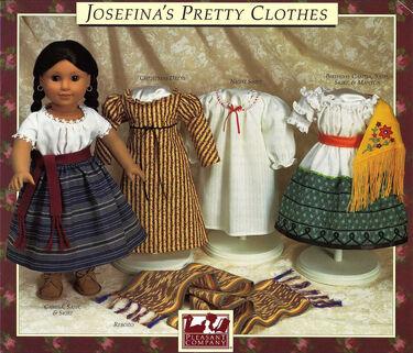 Josefinapatterns