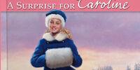 A Surprise for Caroline